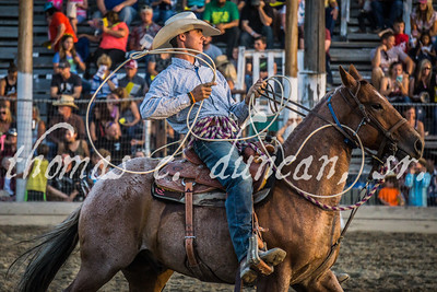Gem Boise County Rodeo 2016 (Saturday Night)