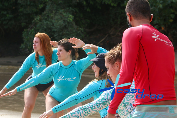 2021 Surf Camp Pictures