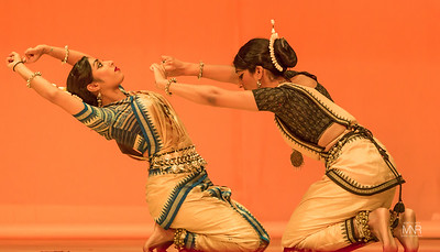 Odissa Dance Festival 2017