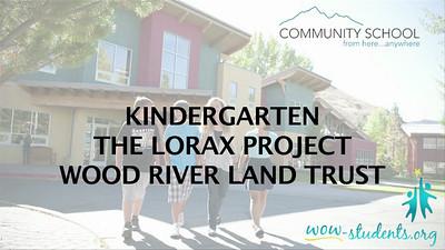 Kindergarten Project Pitch