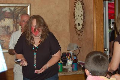 2010 07-07 Pamela's a&m Graduation Party