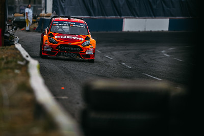 2017 - Global Rallycross - Seattle