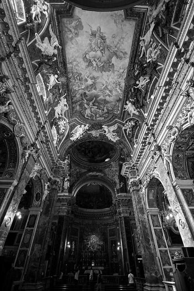 Another Lavish Church Interior