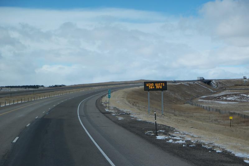 SE Wyoming