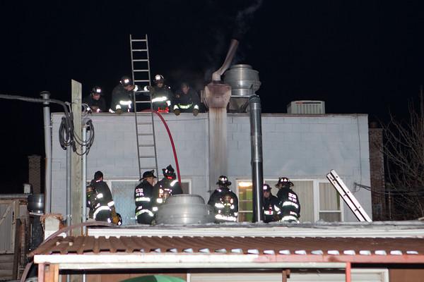 3-5-10  Still Alarm 6452 Milwaukee