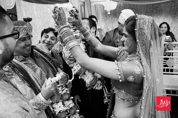 Sarkia & Kartik: Indian Wedding Ceremony