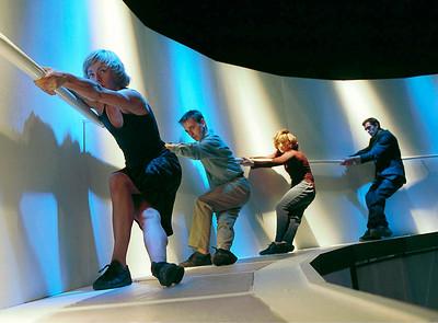 V-Tol Dance 99