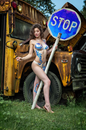 2018-07-15 Rachel Johnson-Trashion/Fashion Junkyard