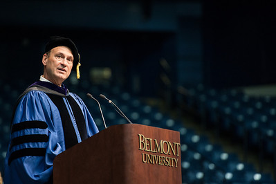 First Law Commencement 2014