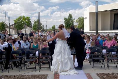 After Wedding @ Centennial Terrace