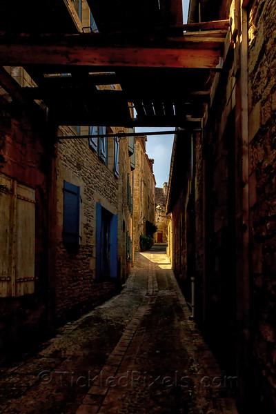 Backstreet Sarlat