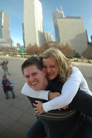 Curt & Lori March 26, 2011