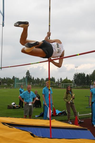 Lahti - Decathlon - 5000mRW
