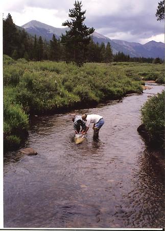 Curso Colorado 1998