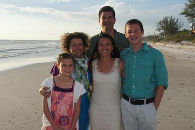 Beth's Wedding