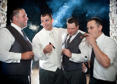 _allyson wedding