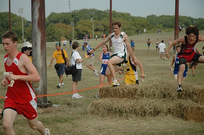 2005 Greenhill Relays