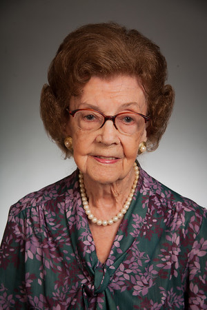Olive Henderson