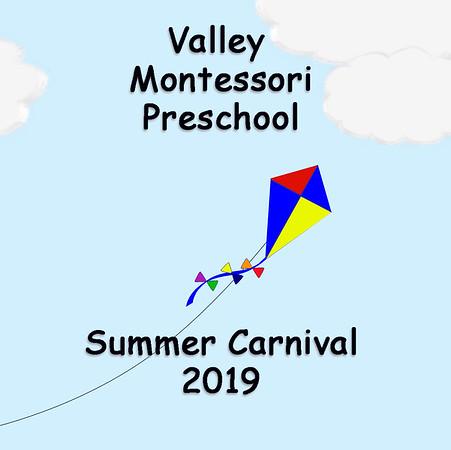 Valley Montessori Preschool