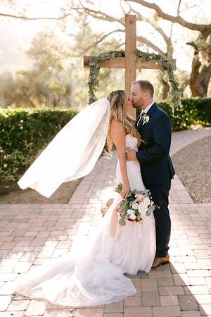 Brandon & Allison