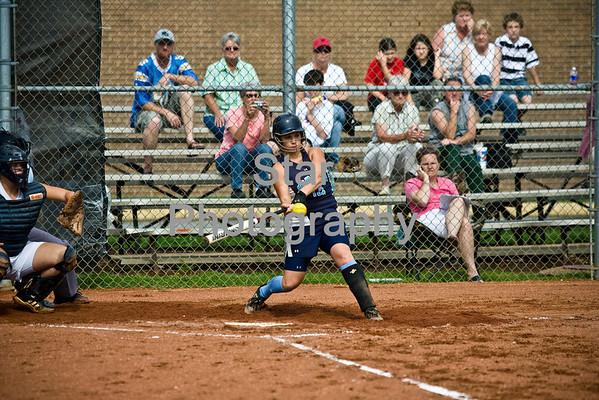 HHS softball (05-08-09)