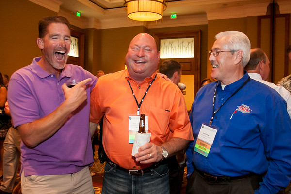 2014 Fort Worth Welcome Reception