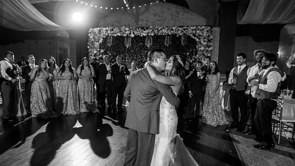 Slayton Wedding 2018