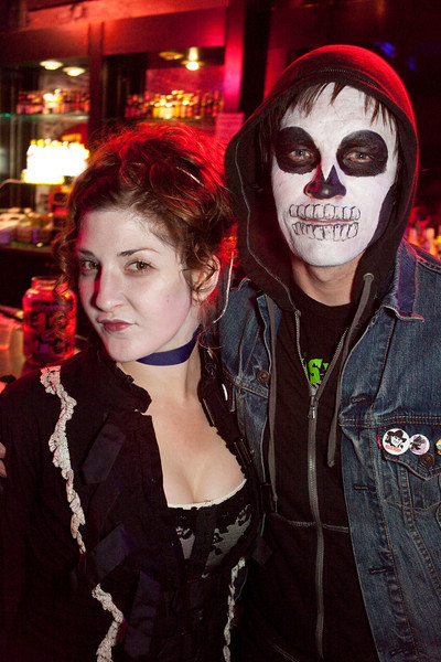 #190 Halloween @ Headliners, 10/31/11