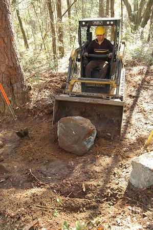 19March2010 Magnolia-West Cadillac Rebuild