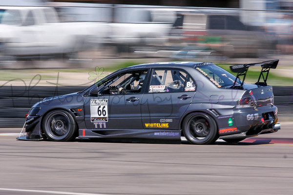 UMS Tuning Time Attack - March 17 2013