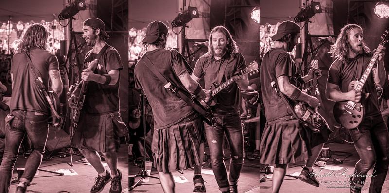 Bastard Bearded Irishmen - Musikfest 2014