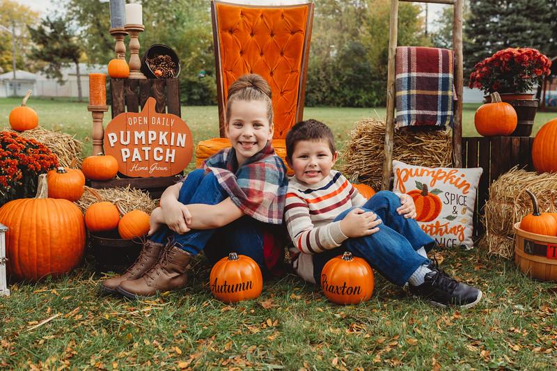 Autumn & Braxton