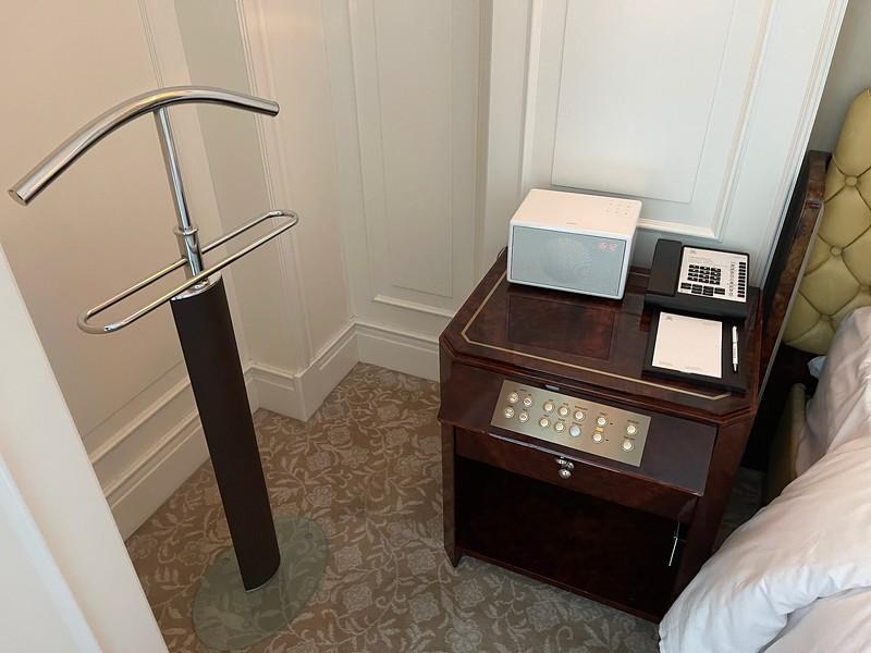 Caroline Astor Suite Master Bedroom