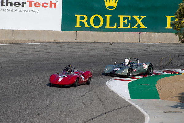 7A-FIA Manufacturers Championship