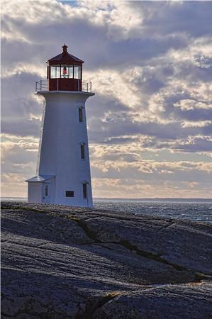 Nova Scotia, October 2012