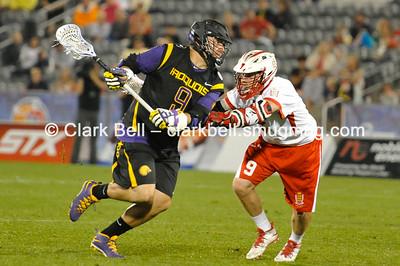 Iroquois vs England 2014-07-11