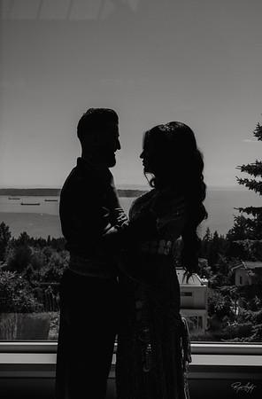 2020 Laveen & Azdar Engagement