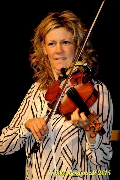 Natalie MacMaster - Calvin Vollrath - Fiddle Gala 2015 0221