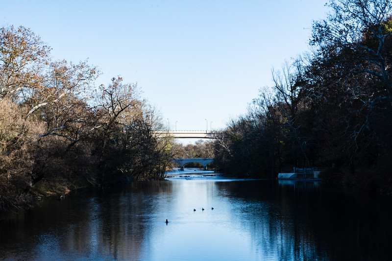 Bridges on the Brandywine