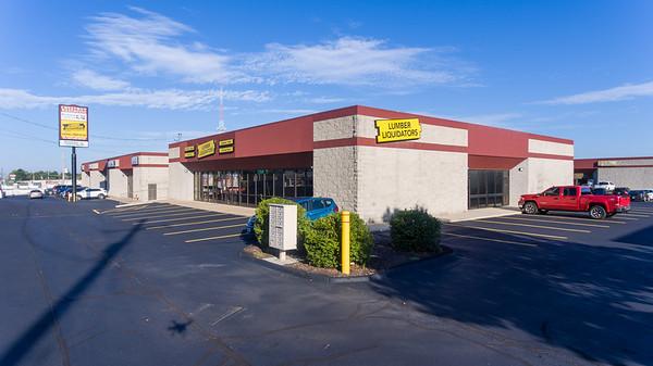 Sept 30, 2019 Chestnut Warehouse