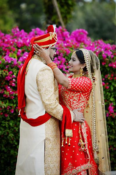 Sonam and Sunny Wedding - Day 3