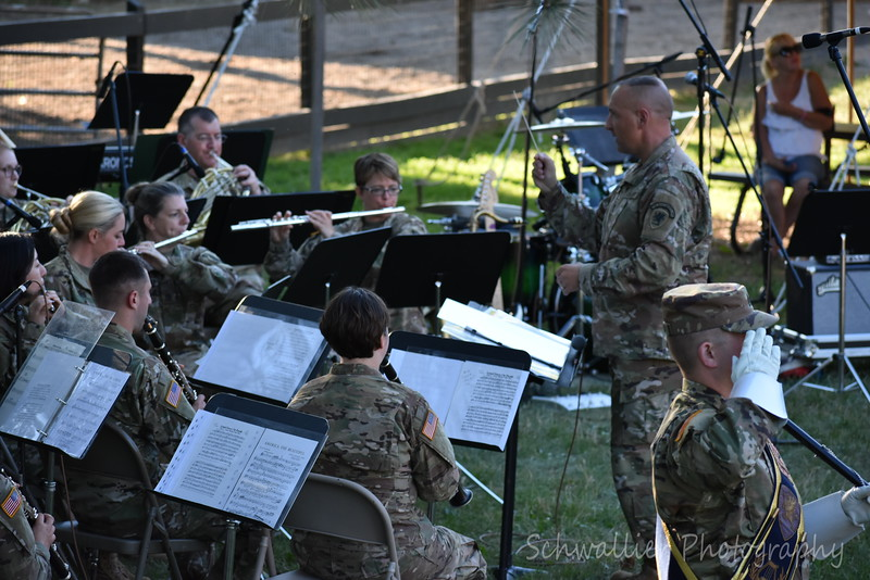 2018 - 126th Army Band Concert at the Zoo - Show Time by Heidi 178.JPG