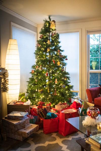 Christmas in Eugene