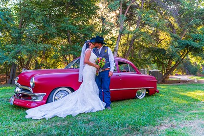 Kyle & Yesenia's Wedding