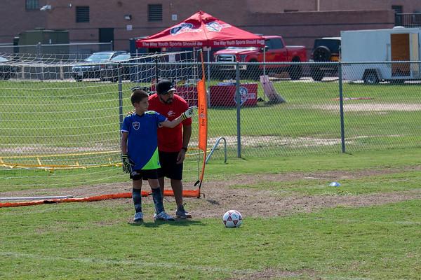 Caden Soccer