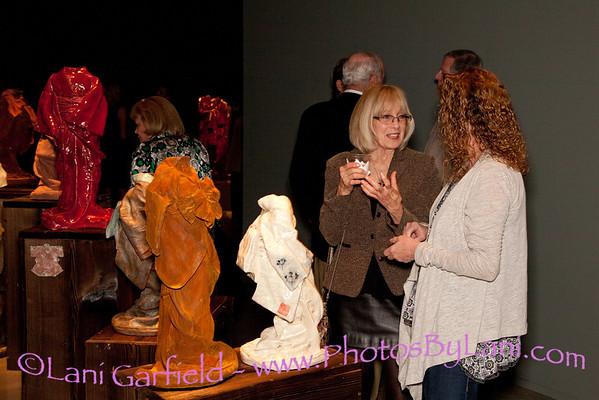 Imago Gallery featuring Karen LaMonte 3/9/13