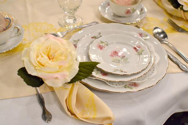 Richmond Historical Society annual tea