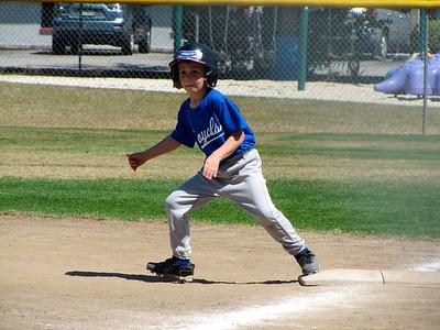 Carnot Baseball 2013