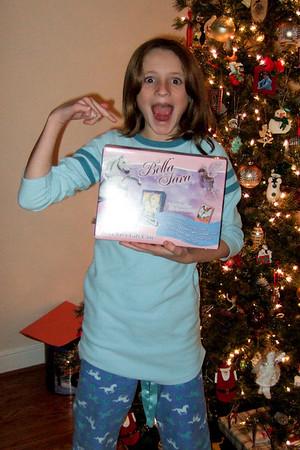 Christmas 2008 (24-25 Dec 2008)