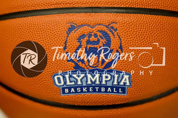 Basketball 2020 & Older